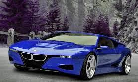 2017 BMW M8 Spec