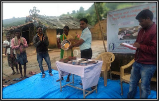 Traditional Millet Recipes of the Tribals of Koraput and their Perception