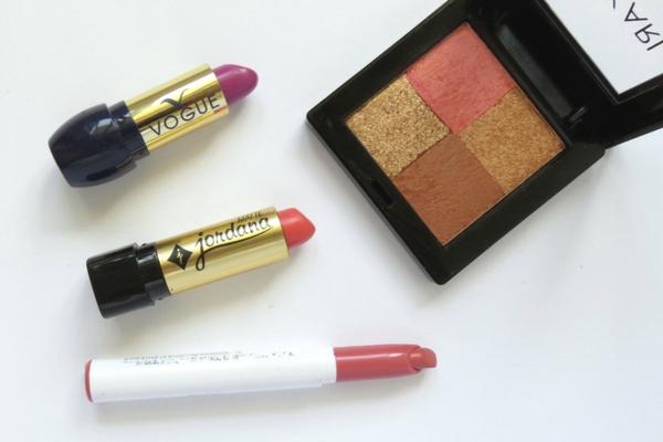 bronze makeup Hikari Radiate bronzer
