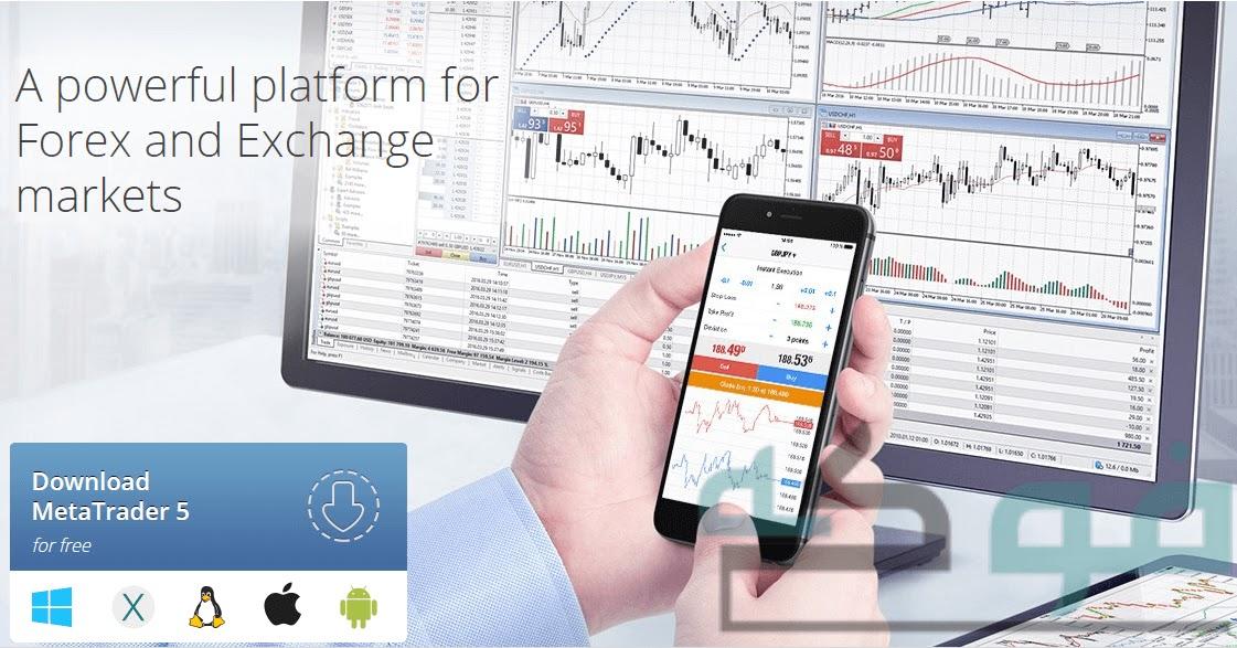 أفضل برنامج تحليل الأسهم 2020 ادوات مجانية مشهورة عالميا للكمبيوتر للاندرويد للماك للايفون