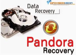 Pandora Recovery 2017 Free Download