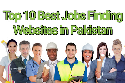 best jobs websites in pakistan