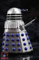 Custom Curse of Fatal Death Silver Dalek 04