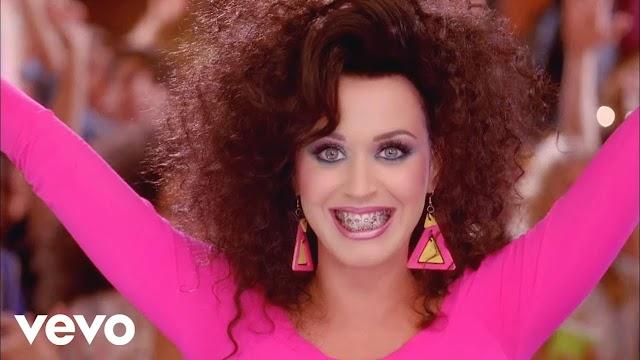 Last Friday Night Song Lyrics - Katy Perry