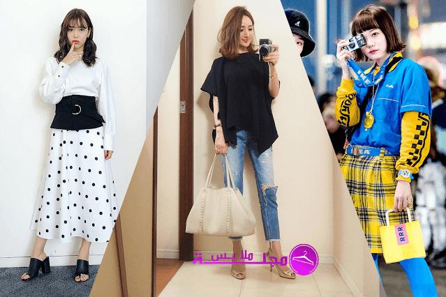 أفضل 10 ماركات ملابس يابانية