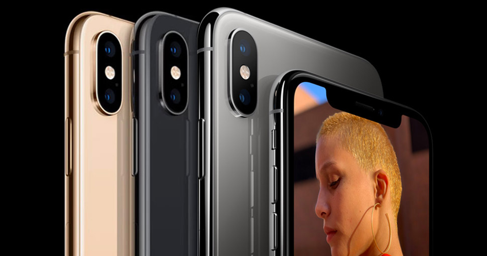 سعر و مواصفات هاتف ايفون اكس ماكس iPhone XS