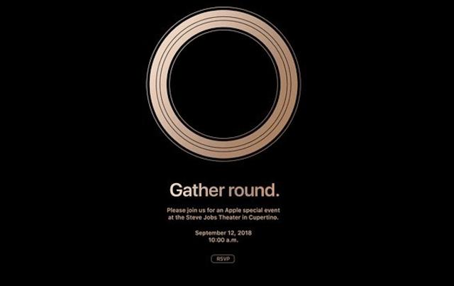 Gegara Virus Corona, Apple Ivent Pada bulan Maret 2020 Resmi dibatalkan