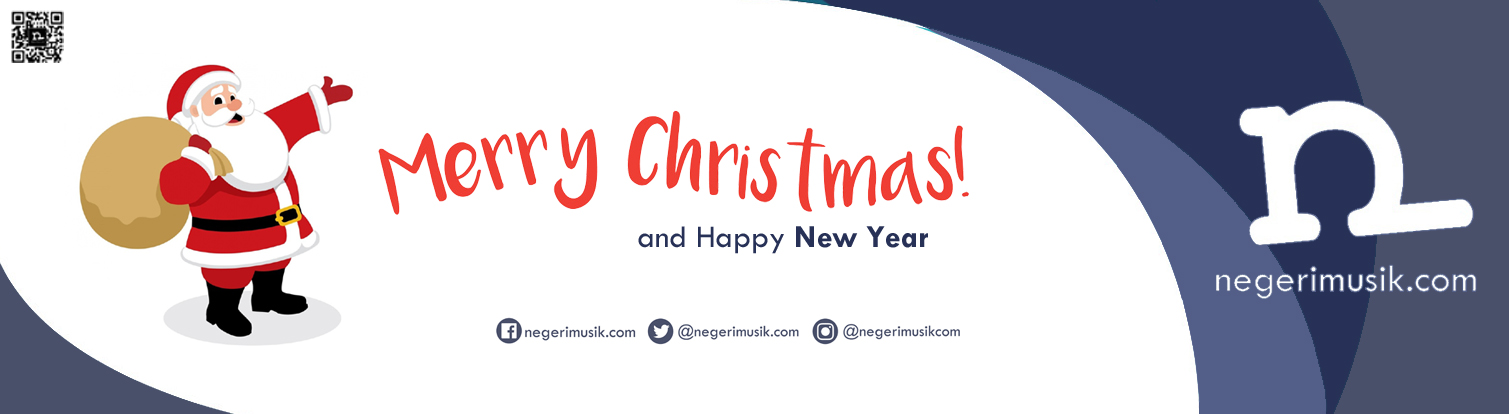 Selamat Natal dan Tahun Baru (negerimusikcom)