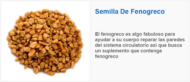 fenogreco remedios caseros para las varices