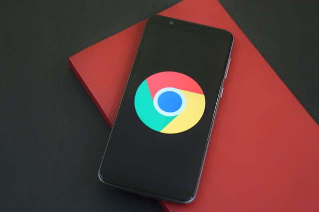 Most popular web browser