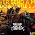 Zee Studio Presents Teenage Mutant Ninja Turtles on Friday, 11th November at 9PM