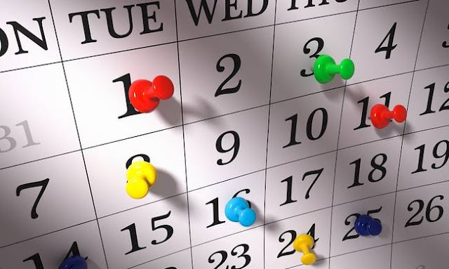 Νοέμβριος: Ο τελευταίος μήνας του Φθινοπώρου ειναι γεμάτος με γιορτές