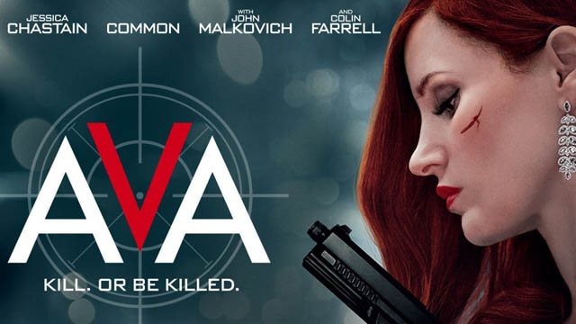 Ava (2020) English Full Movie Download Free
