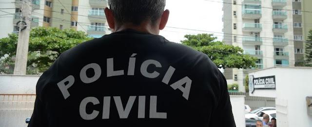 Paraná: Polícia em conjunto com a CGU, busca foragidos que receberam o Auxílio Emergencial