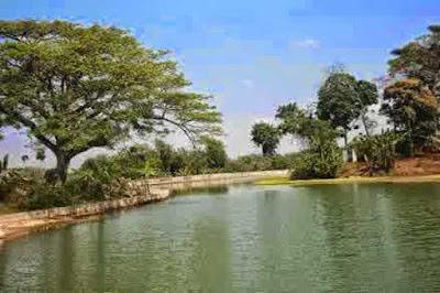 Bentolo reservoir