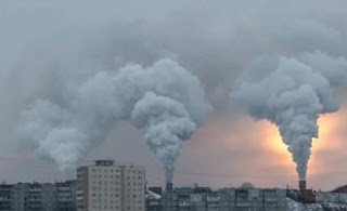 air pollution factors and impacts