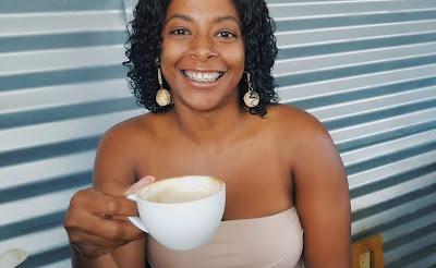 Cuatro trucos de belleza con café