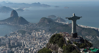 UNESCO recognizes Rio de Janeiro as World Capital of Architecture 2020