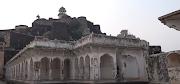 कुचामन किला नागौर राजस्थान | Kuchaman ka Kila Nagaur In Hindi