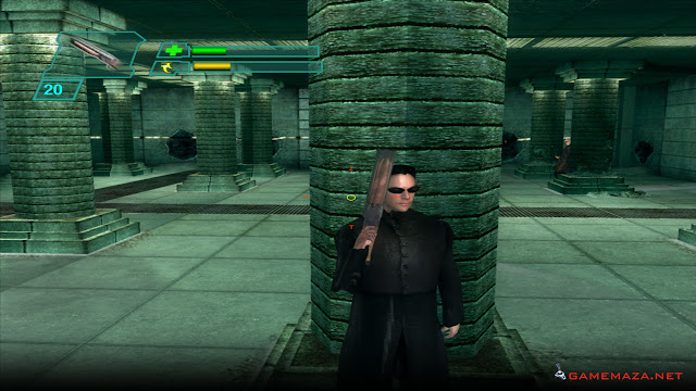 The Matrix Path of Neo Gameplay Screenshot 4