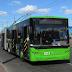 «Сервис оставляет желать лучшего»: харьковчане просят починить кондиционеры в троллейбусах