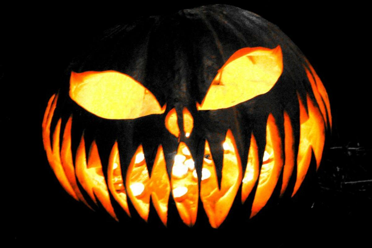 Antrophistoria Samhain Y El Origen Celta De Halloween
