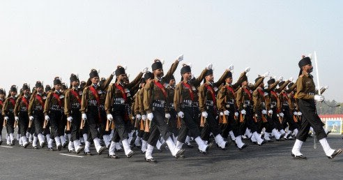Facts about indian army tmj