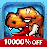 DinoCap 3 Survivors Mod Apk