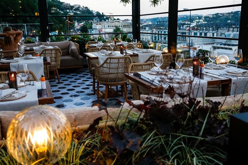 İstanbul Boğazı'ndan Akdeniz'e uzanan lezzet yolculuğu