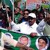 सीएए-एनआरपी के खिलाफ राजद ने राजभवन में दिया धरना