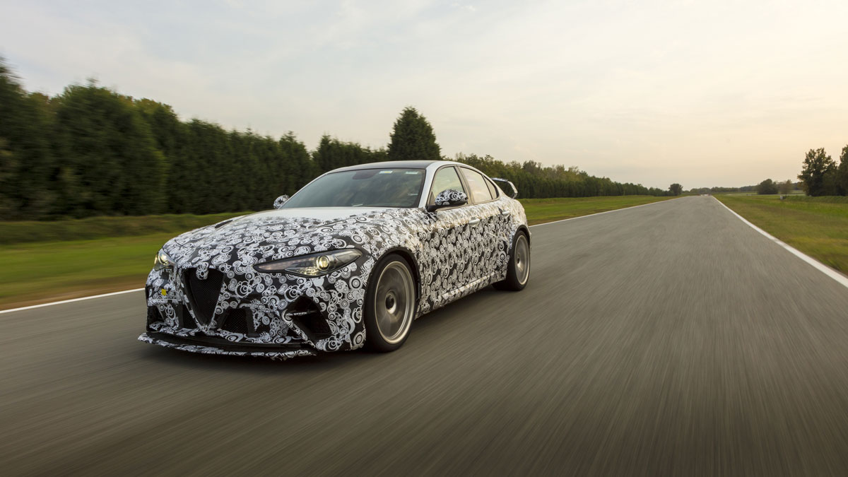2020's Most Exciting New Cars