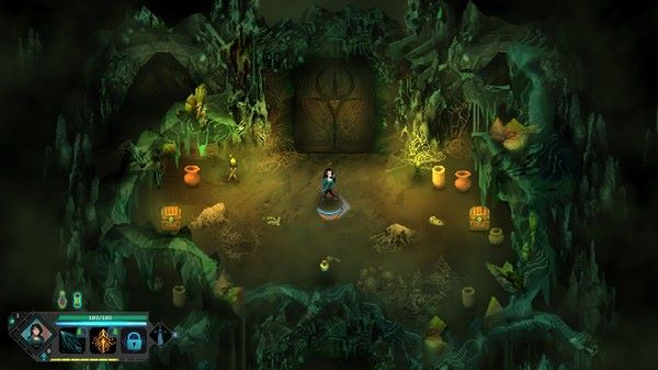 Children of Morta (2019) PC Full Español