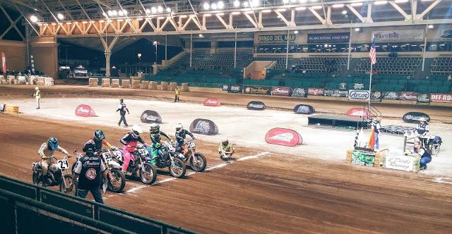 women-racing-flat-track