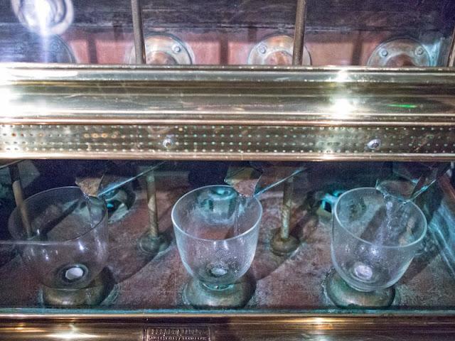Old Jameson Distillery, Dublin