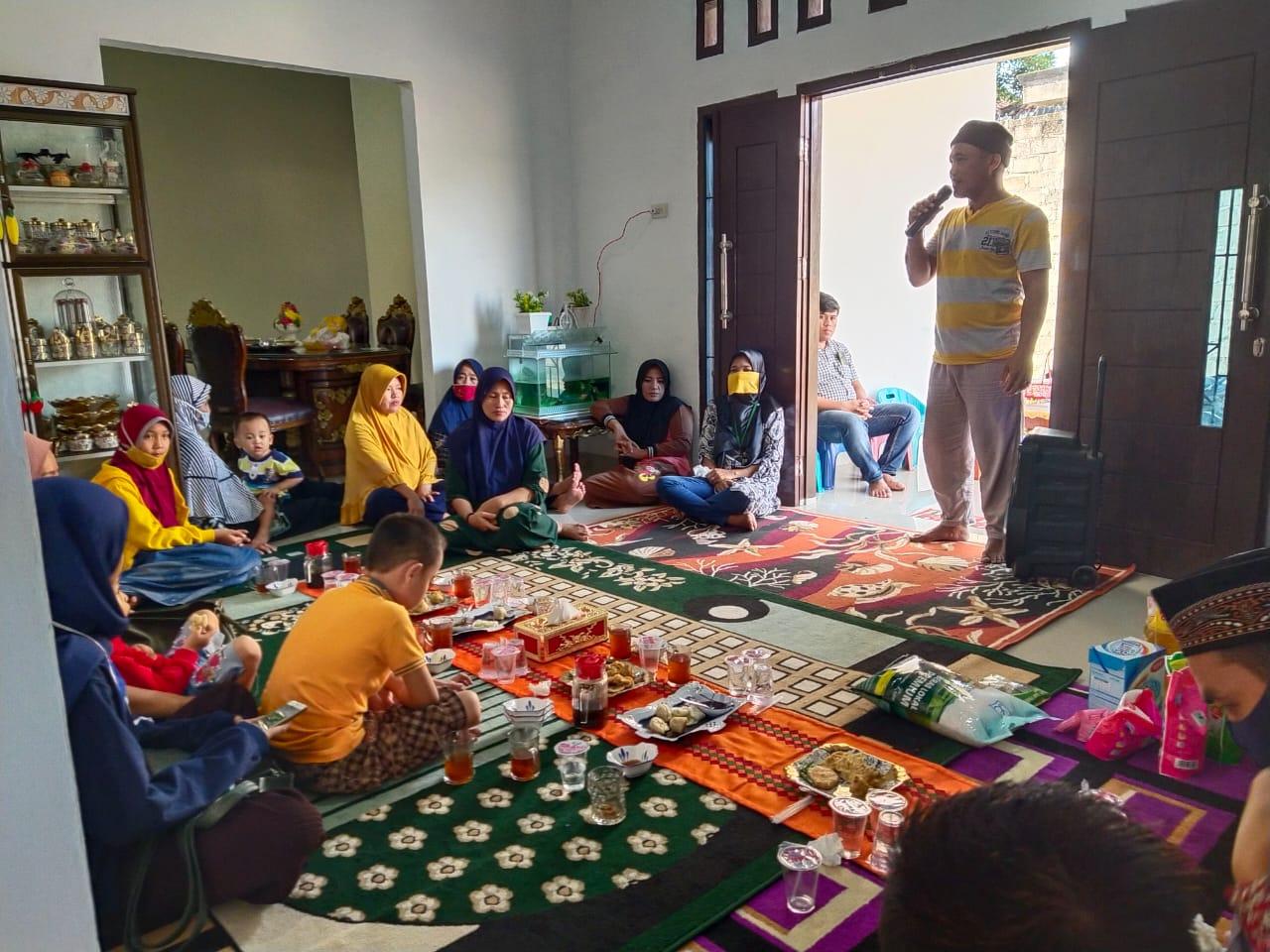 Riswan Mura Gencar Sosialisasikan WPR
