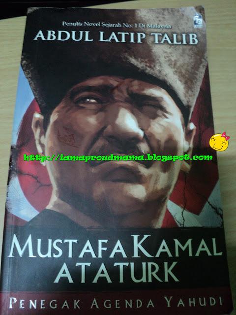Siapa Mustafa Kamal Ataturk?