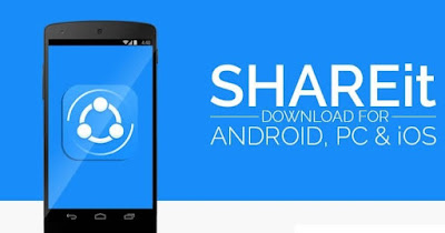 SHAREit 2021 App Transfer & Share Free Download