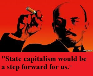 SOCIALISM OR YOUR MONEY BACK: Socialism and Communism