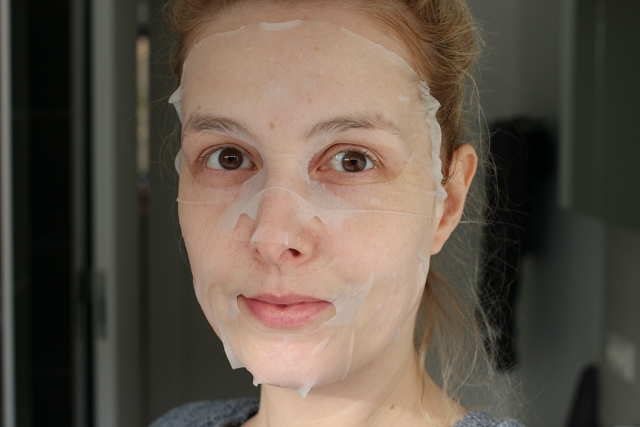 MISSHA Airy Fit Sheet Mask