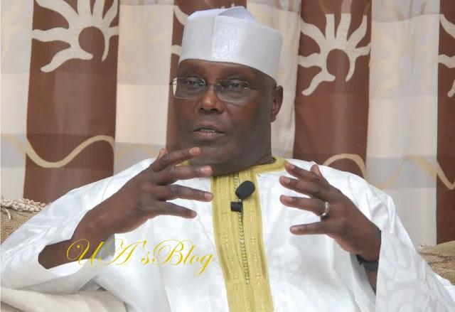 Atiku To Buhari, APC: Why Are You Doing This To Nigerian Democracy?