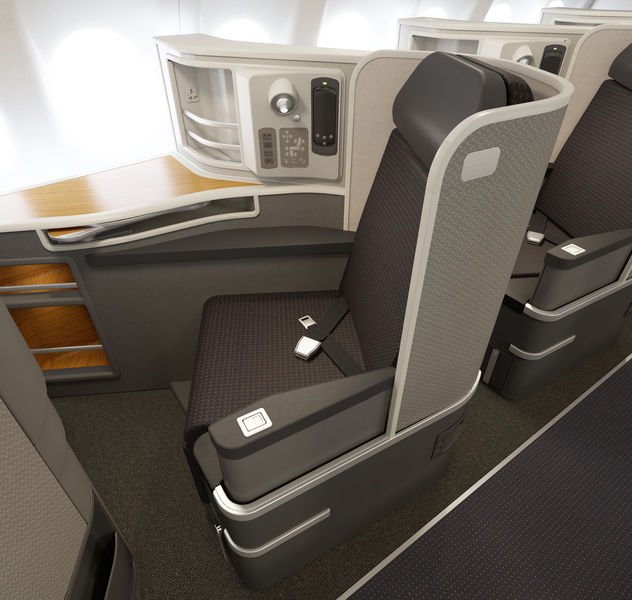 American Airline S New Transcontinental A321s Feature Full