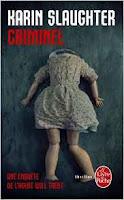 Criminel-Karin Slaughter