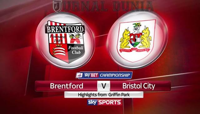 Prediksi Brentford vs Bristol City