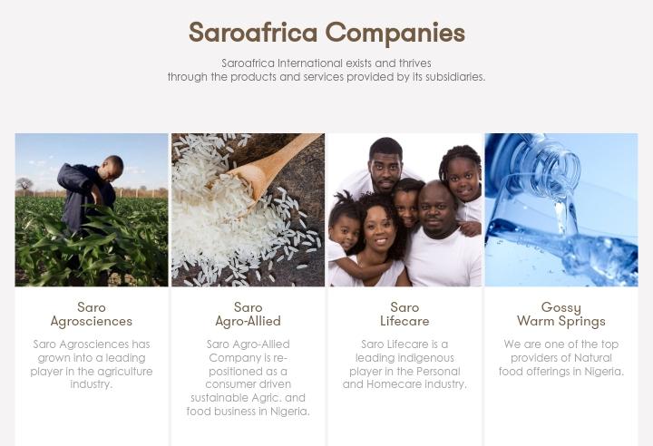 Apply Saro Agro-Allied Limited recruitment for Data Entry Operators in Makurdi, Benue, Onitsha, Anambra, Lagos, Ibadan, Oyo, Gombe, Funtua Katsina, Abuja (FCT)
