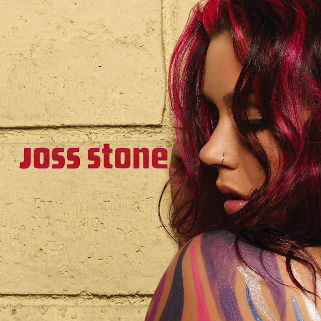 Music Television presents Joss Stone and the music video to her song titled Tell Me 'Bout It. #JossStone #TellMeBoutIt #MusicVideo #SoulMusic #MusicTelevision