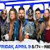 Cobertura: WWE SmackDown 09/04/21