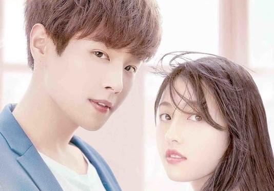 Download Drama Cina Adventurous Romance Batch Subtitle Indonesia