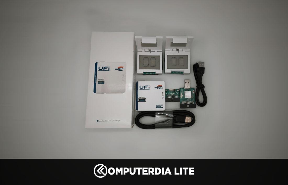 Mengatasi USB Device Not Recognized pada Ufi Box Dengan Mudah