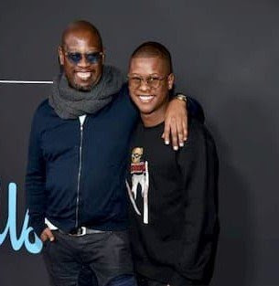Andre Harrell Son: Gianni Harrell Birthday, Age, Wiki, Biography, Mother Facts