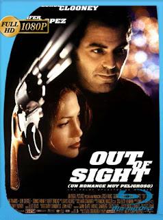 Out of Sight (1998)HD [1080p] Latino [GoogleDrive] SilvestreHD